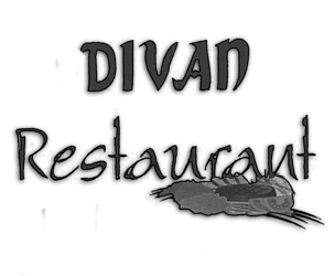 logo du Kebab Divan Restaurant
